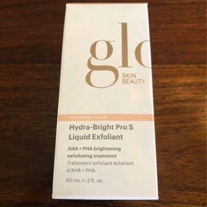 Glo Skin Beauty Hydra Bright Pro 5 Exfoliant